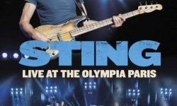 Sting (GB) – Live At The Olympia Paris