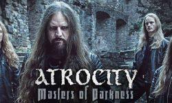 Interview: ATROCITY (12.11.2017)