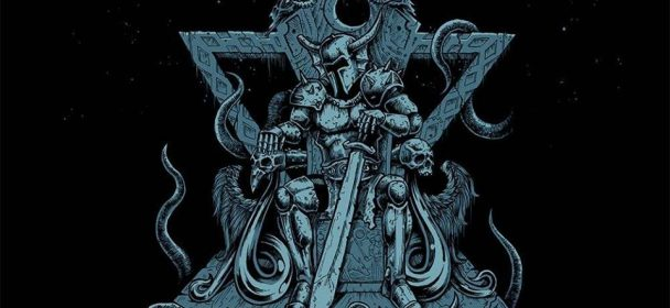 """WOLF COUNSEL – """"Age Of Madness /  Reign Of Chaos"""""""