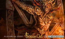 News: FREEDOM CALL mit ICED EARTH im Januar 2018 auf Deutschland-Tour