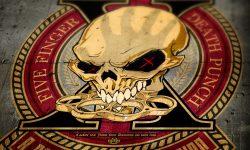FIVE FINGER DEATH PUNCH (USA) –  A Decade Of Destruction