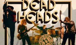 "DEADHEADS – Single + Videopremiere ""Don´t Mind The Ghost"""