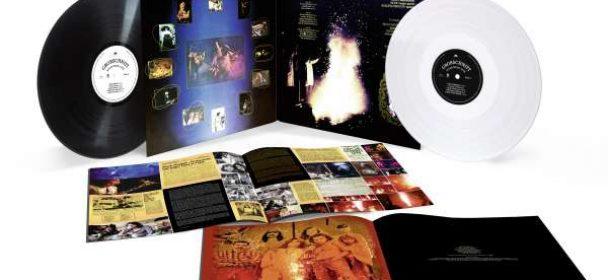 Grobschnitt (D) – Solar Music Live (Vinyl Re-Release)