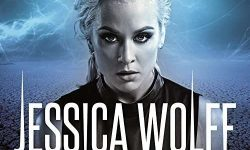 Jessica Wolff (FI) – Grounded