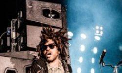 Lenny Kravitz – Tour 2018 – ab sofort im Vorverkauf