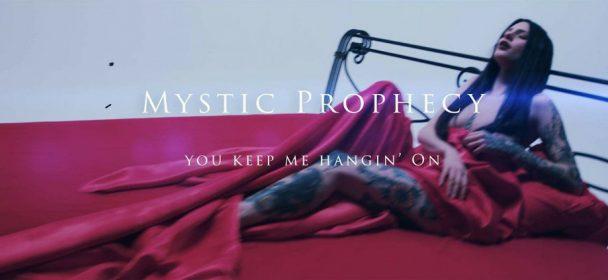 MYSTIC PROPHECY veröffentlichen offizielles Video zur 1. Single