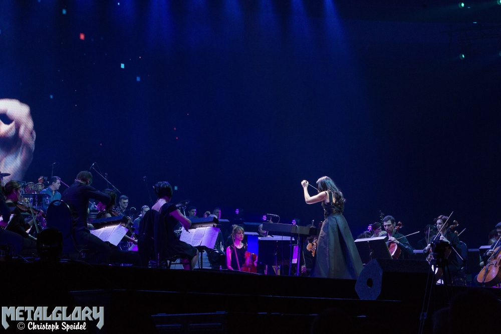 Night of the Proms, 05.12.2017, TUI-Arena Hannover