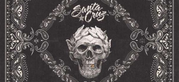 Santa Cruz (FI) – Bad Blood Rising