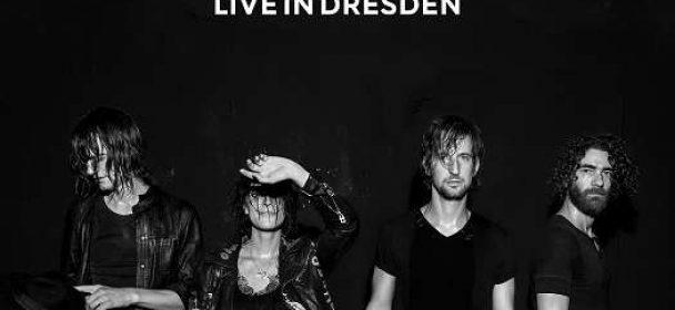 Silbermond (D) – Leichtes Gepäck – Live in Dresden