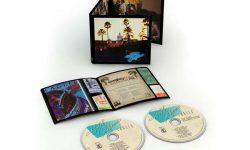 The Eagles (USA) – Hotel California (40th Anniversary)