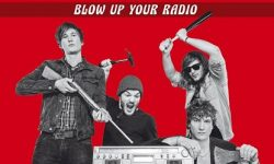 """The Wake Woods – """"Blow Up Your Radio"""" – Album Release am 02.02."""