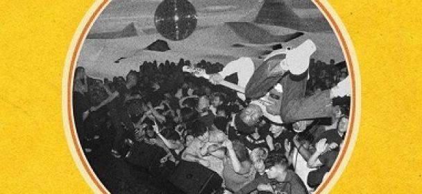 """TURNSTILE veröffentlichen neues Album """"Time & Space"""" – Video online"""