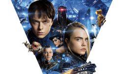 Valerian – Die Stadt der tausend Planeten (Blu-ray)
