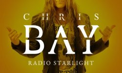 "News: Chris Bay – FREEDOM CALL Sänger/Gitarrist veröffentlicht Soloalbum – Erste Single / Video ""Radio Starlight"""
