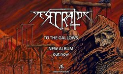 "DESECRATOR – ""To The Gallows"""