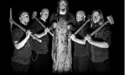FLESHWORKS signs with Apostasy Records