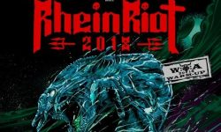 RheinRiot 2018 – Das Modern Metal-Highlight in Köln