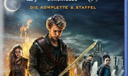 The Shannara Chronicles 2. Staffel – Serie