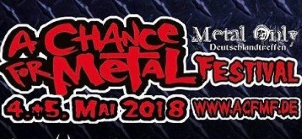 """""""Juz Live Club Andernach"""" wird auch 2018 sehr metallisch!!! Memoriam, Dark Tranquillity, Tankard uvm. !!!"""