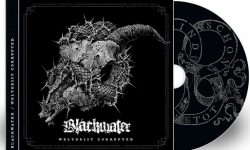 "BLACKWATER – ""Weltgeist Corrupted"""