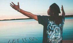 Bernard Allison (USA) – Let It Go