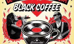 Beth Hart & Joe Bonamassa (USA) – Black Coffee