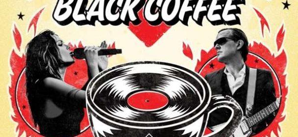 Beth Hart & Joe Bonamassa (USA) – Black Coffee