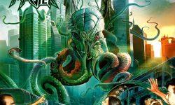 AXEMASTER (USA) – Crawling Chaos