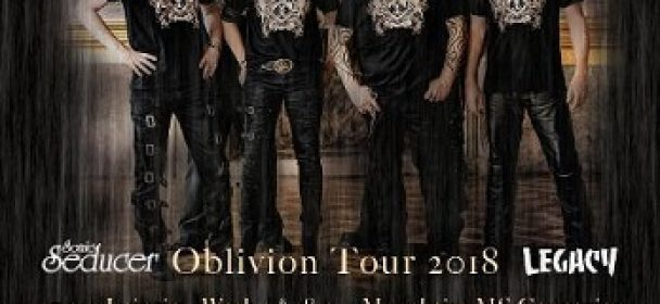 CREMATORY – Tour 2018