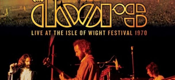 The Doors – Live At The Isle Of Wight Festival 1970 (CD/DVD)