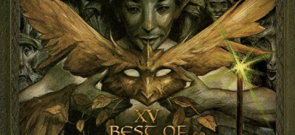 FAUN (DE) – XV-Best Of Faun