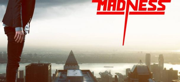 MAGGIE´S MADNESS (DE) – Pushed To The Limit
