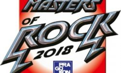 Masters of Rock Festival (CZ) 12.-15.7.2018 mit u.a. HELLOWEEN, ARCH ENEMY, ANTHRAX