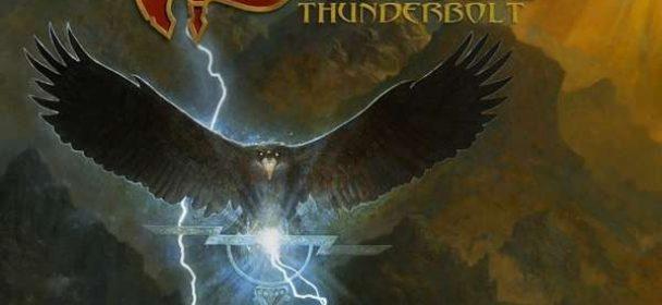 Saxon (GB) – Thunderbolt
