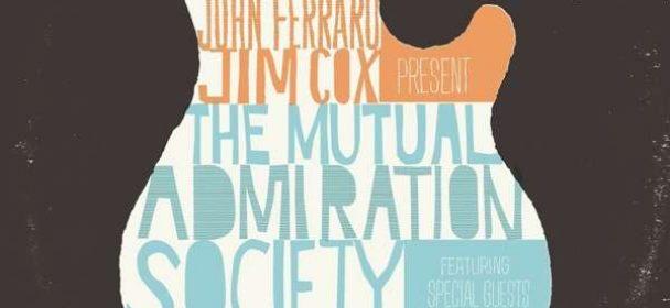 Sterling Ball, John Ferraro And Jim Cox (USA) – The Mutual Admiration Society