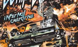 White Wizzard (USA) – Infernal Overdrive