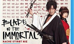 Blade of the immortal (Film)
