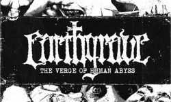 """EARTHGRAVE – """"The Verge Of Human Abyss"""""""