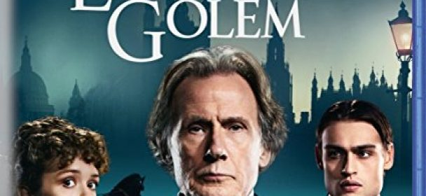The Limehouse Golem (Film)