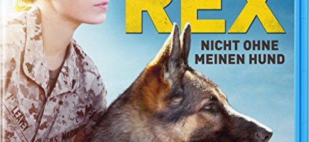 Sergeant Rex – Nicht ohne meinen Hund (Film)