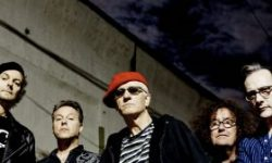 The Damned – Tour 17.05. – 26.05.2018