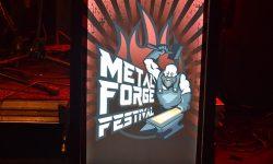 Live Review: APRIL ART (DE), 03-02-2018, FFM / Das Bett (METAL FORGE FESTIVAL)