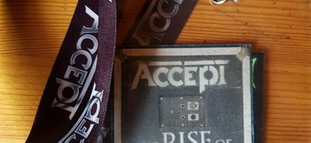 "Live-Review: ACCEPT ""The Rise Of Chaos Tour"" – Support: NIGHT DEMON, 04.02.2018 FFM / Batschkapp"