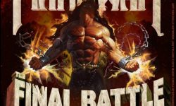 "Live Review: MANOWAR ""The Final Battle Tour"", 08-12-2017 FFM / Jahrhunderthalle"