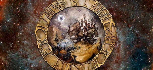 "Ayreon veröffentlichen ""Ayreon Universe – Best of Ayreon live"" am 30.03."