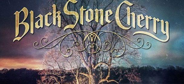 "Black Stone Cherry – neues Album ""Family Tree"" am 20. April – neues Video ""Burnin'"""