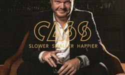 "CASS – Album Release ""Slower, Smaller, Happier"" am 23.02."