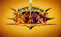 Dukes Of The Orient (GB/USA) – Dukes Of The Orient