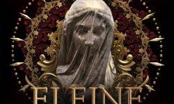"""ELEINE """"Until The End"""" via Black Lodge Records/Sound Pollution am 23.2."""