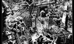 GRAVEYARD – 'Back To The Mausoleum' EP coming this April